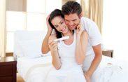 Tư thế quan hệ để dễ thụ thai