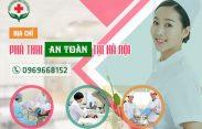Cơ sở phá thai an toàn ở Hà Nội